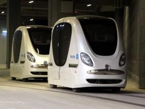 Masdar vehicles (2012)